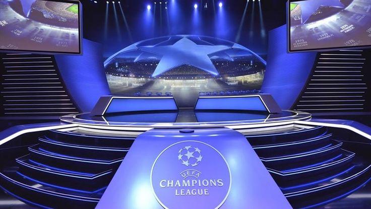 Así quedaron los grupos de la Champions League 2015 - 2016 - http://webadictos.com/2015/08/27/grupos-de-la-champions-2015-2016/?utm_source=PN&utm_medium=Pinterest&utm_campaign=PN%2Bposts