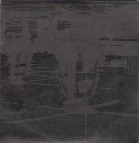 """Ambivalence/Columbia 7"""" by The Pin Group. Has prestige of serial number FN 001."""