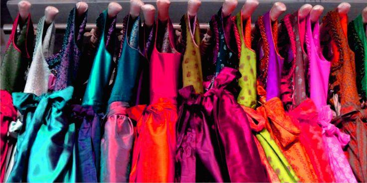 COLOR DRESSING