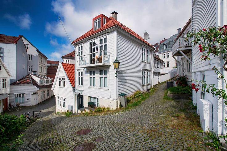 oslo fylke Bergen