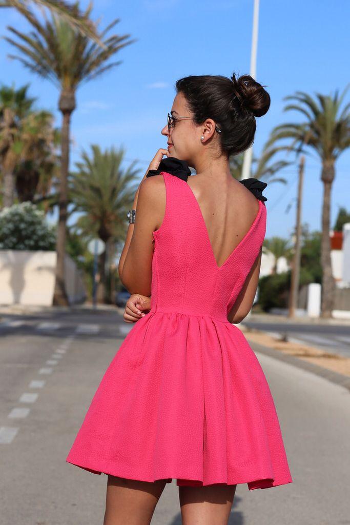 Reverse Pink