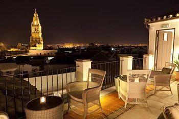 Balcon de Cordoba - Small Hotel in Cordoba