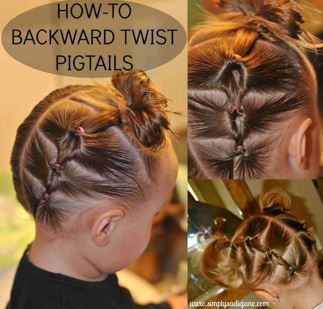 It only took me a month, but I finally have another step by step tutorial for an adorable toddler hairstyle that you must try on your little one!If you haven't checked out my previous hairstyles ye...