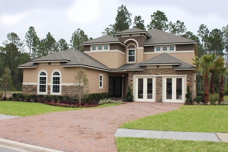 Riverside Homes new model.  Durbin Crossing.   Jacksonville's #1 New Home Community