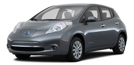 Learn why the 2015 Nissan LEAF is a leader in the EV market from Carriage Nissan, your Gainesville Nissan, dealer today!