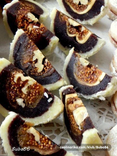 kokosov orah  croatian^ :D coconut walnut bite things