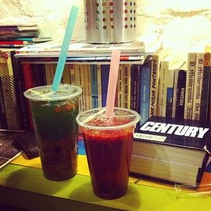 Photo by Antonina Michalska (antosiam): #yummy #tea #bubbletea #hottea #swe... | iPhoneogram