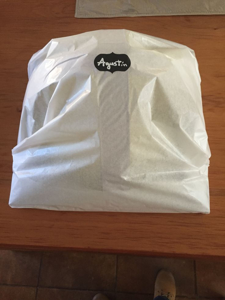 Torta Agustín