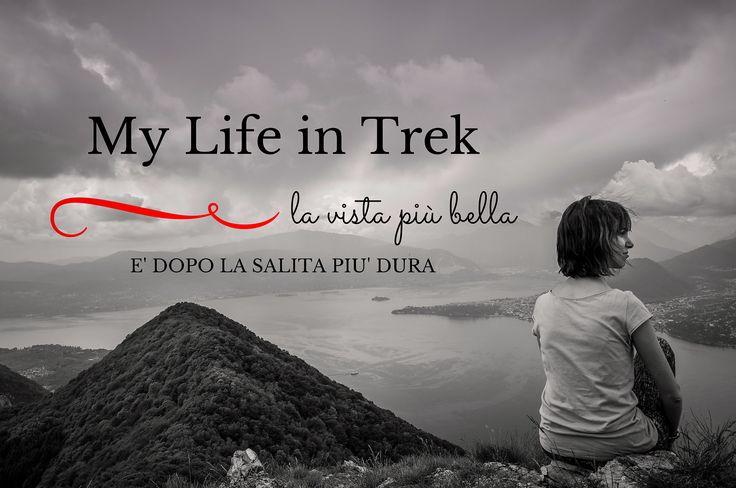 My life in trek