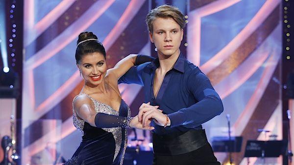 Zdeněk Piškula a Veronika Lálová
