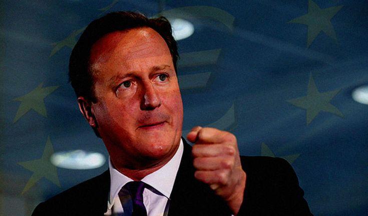 David Cameron_