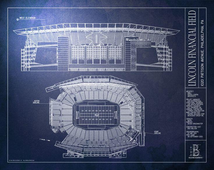 Lincoln Financial Field - Philadelphia Eagles