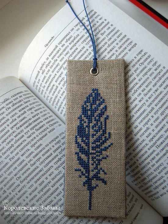 """Королевские Забавы: Мастер-класс """"Закладка для книги"""" / Master class """"Bookmark"""""""
