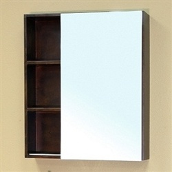 Bathroom Mirror With Storage Shelves Free Shipping 238 00