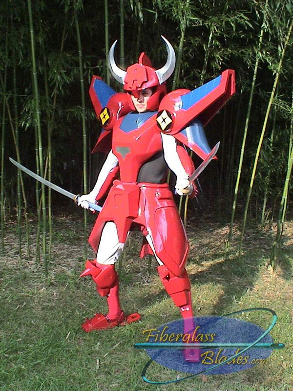 22 best ronin warriors samurai troopers images on - Ronin warriors warlords ...