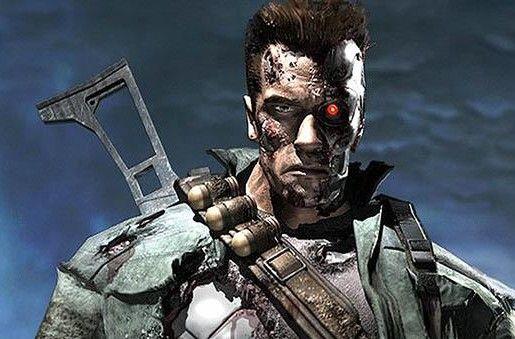 terminator posters | Terminator 5 Full Movie Online