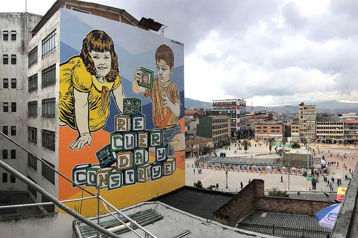 Recuerda y construye / Remember and construct | por Juegasiempre