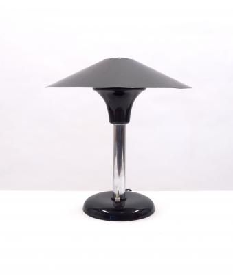 Table Lamp by Max Schumacher for Werner Schröder, 1930s 1