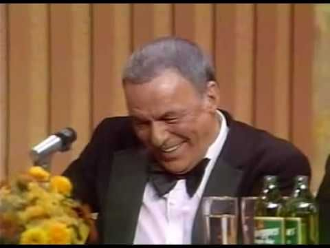 Reviews: The Dean Martin Celebrity Roast: Frank Sinatra - IMDb