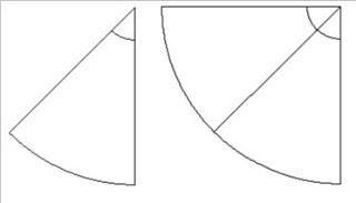 Pattern Drafting for Gored Circle Skirt