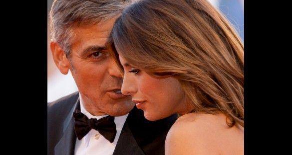 ¿Será la libanesa Amal Alamuddin la mujer definitiva de George Clooney?