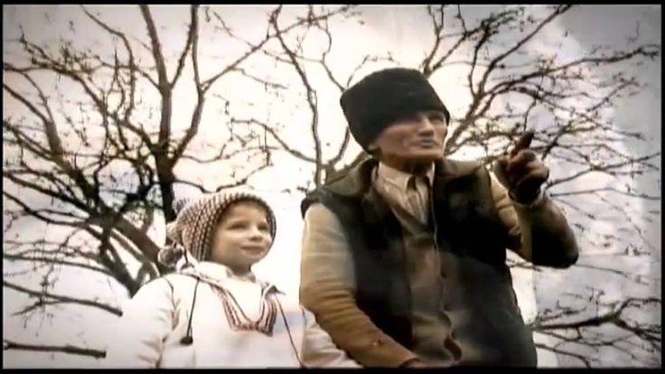 Tinu Veresezan - Dragostea bunicilor