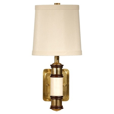Joss And Main Candle Wall Sconces : I pinned this Explorer Wall Sconce in Cream from the Tommy Bahama event at Joss & Main ...