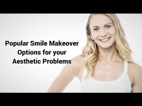 Popular Smile Makeover Options for your Aesthetic Problems allsmilesdentalpractice.com.au