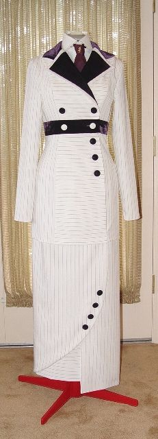 Hall Christine by you for MADE CUSTOM Costume Suit Boarding Titanic Edwardian 1912