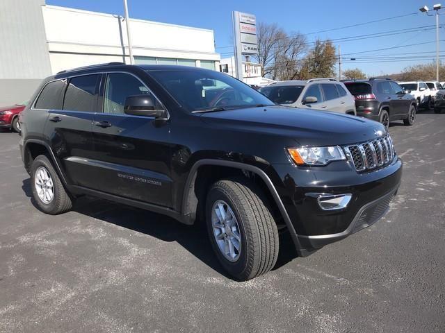 2020 Jeep Grand Cherokee Laredo E Jeep Grand Cherokee Jeep