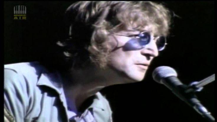John Lennon - Mother (Live) (HD) - Uploaded on Jun 4, 2011 John Lennon performs Mother live in '72. Conversion Problem.