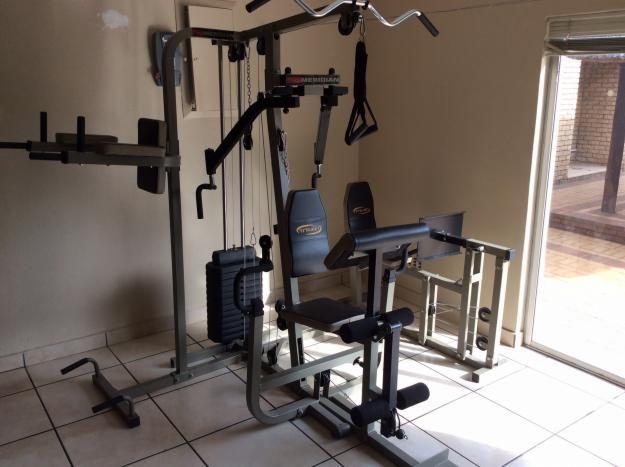 Trojan Meridian Gym Gym Home Gym Gym Equipment