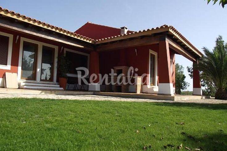 4 Apartamentos para 2-3 pessoas a 5 km da praia Algarve-Faro
