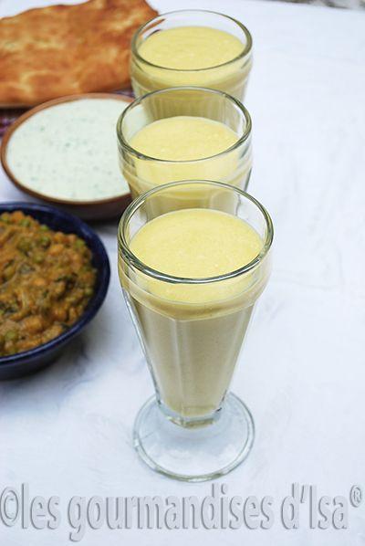 Les gourmandises d'Isa: #PATAKSMOM : LA TOUCHE INDIENNE