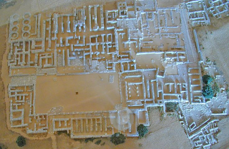 Malia, Kaftu (Minoan) Labyrinth-Palace maq - Malia, Crete - Wikipedia, the free encyclopedia