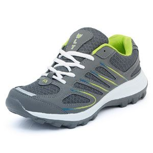 Asian Men's Mesh Bullet Range Running Shoes @ Rs.499