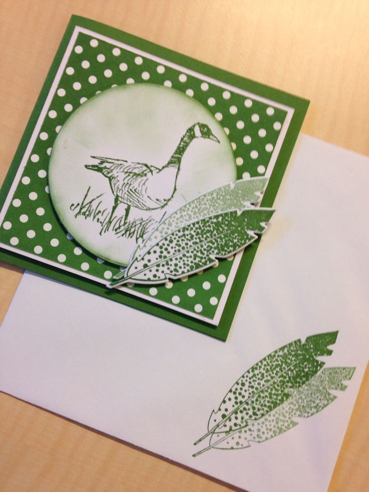 Made by Paula Heldet with Stampin'Up