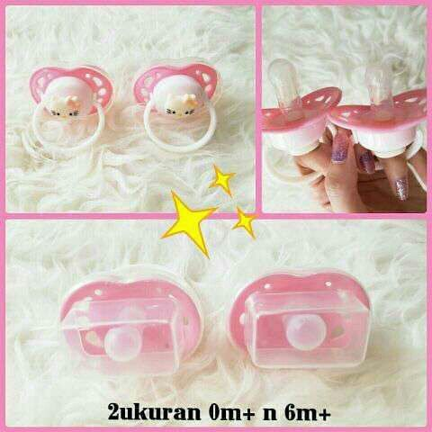 #dot empeng #hellokitty @ 55.000