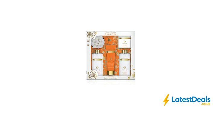 Baylis Harding Skin Spa Energising 5 Piece Set, £9 at BHS