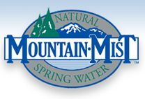 Mountain Mist Spring Water donates for fundraising purposes. Online application: http://www.mountainmist.com/page.php?id=113