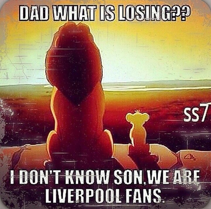 Liverpool FC #lfc #ynwa #96 #liverpool | Funnies and ...