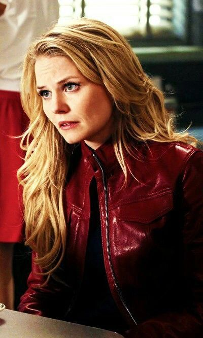 Emma Swan, OUAT (Jennifer Morrison how are you human?)