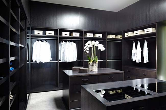 274 best closets images on pinterest for Closet design los angeles