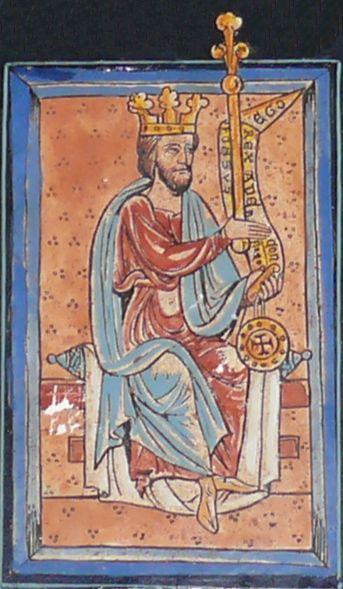 Alfonso V de León, llamado «el Noble» o «el de los Buenos Fueros» (c. 994-Viseu, 1028), fue rey de León desde 999 hasta su muerte. Reinado Sucedió a su padre Bermudo II a la edad de tres años, qued...