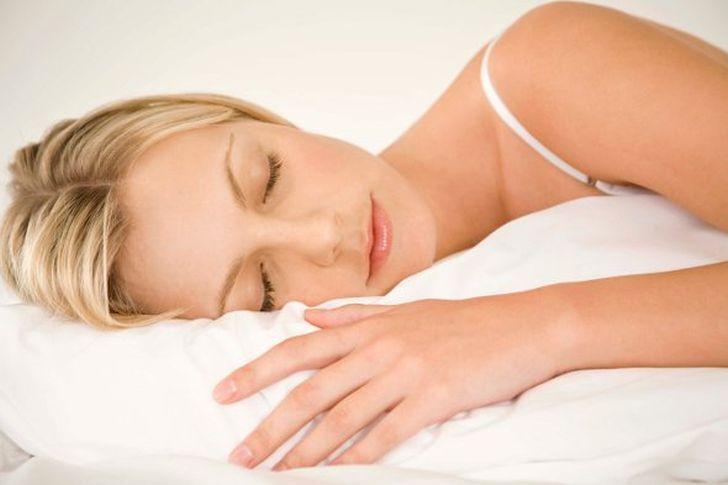 ways to help me sleep better