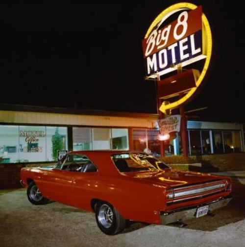 Best The Motels Of Route Images On Pinterest Route The