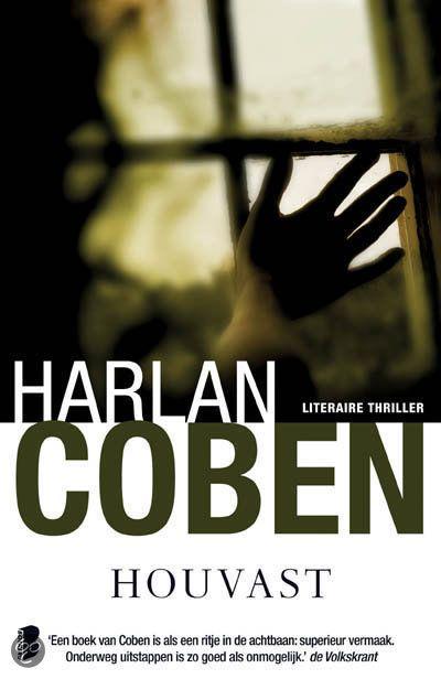 Houvast - Harlan Coben.