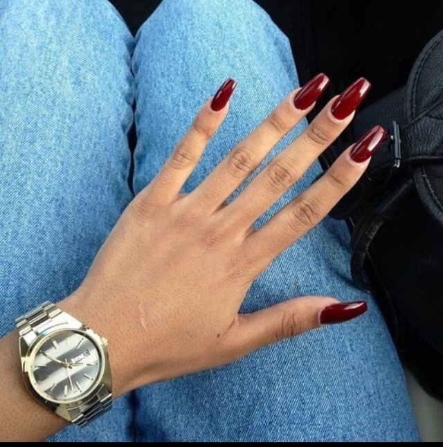 78 best Nails images by Aurora R on Pinterest | Acrylic nail designs ...