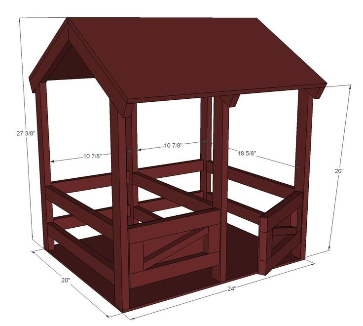 American Doll Furniture Plans Free - WoodWorking Projects & Plans