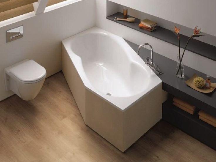 Oltre 1000 idee su vasche da bagno su pinterest bagno - Vasche da bagno rotonde ...